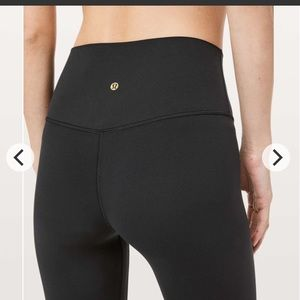 Lululemon Align Pant Special Edition CNY